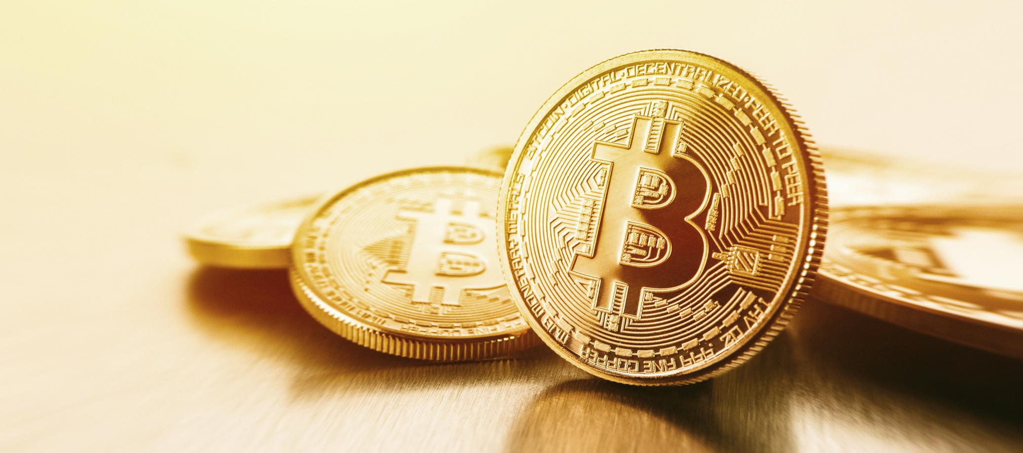 Erfahrungen Bitcoin – Ziel: Aktives und passives Einkommen