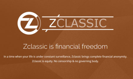 Zclassic Coin